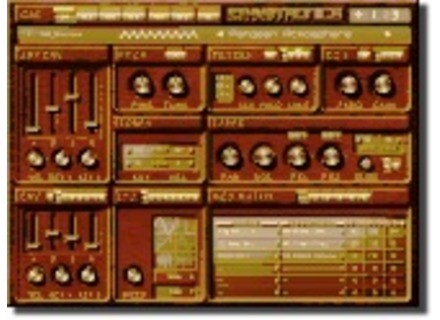 Back in Time Records Ethnotronics Pro II VST