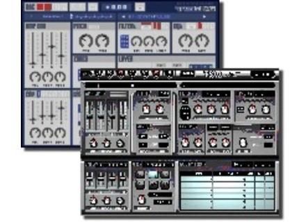 Back in Time Records TSW Pro II VST
