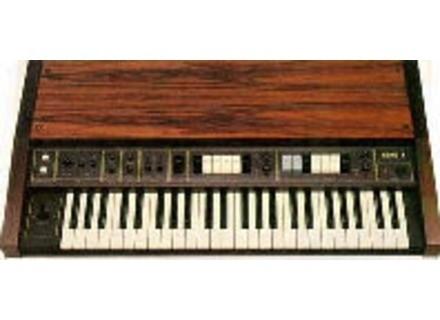 Back in Time Records UX3 Expansion: Vintage String Ensembles