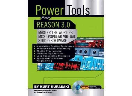 Backbeat Books power tools for reason 3