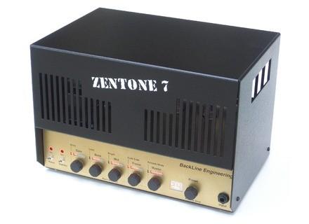 Backline Engineering ZenTone 7