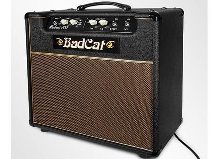 Bad Cat Bobcat 5/100