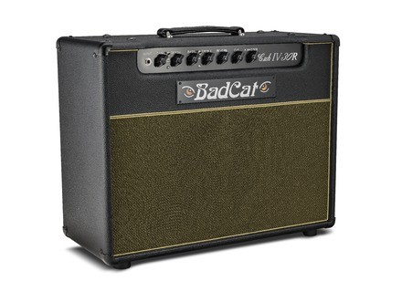 Bad Cat Cub IV Hand-Wired