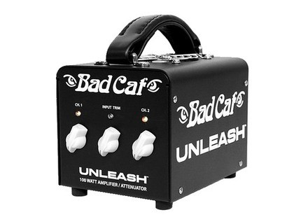 Bad Cat Unleash
