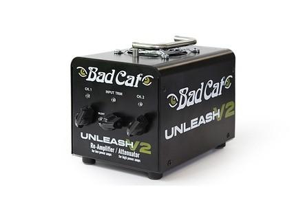 Bad Cat Unleash V2
