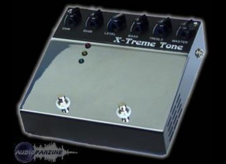 Bad Cat X-Treme Tone