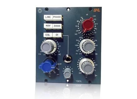 BAE Audio 1023L