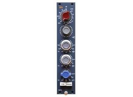 BAE Audio 1073 MODULE