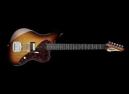 Balaguer Guitars Growler Baritone