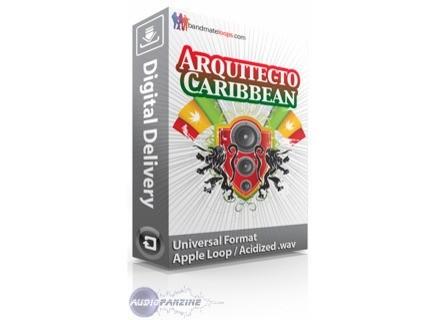Bandmateloops Arquitecto Caribbean