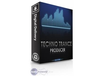Bandmateloops Techno Trance Producer