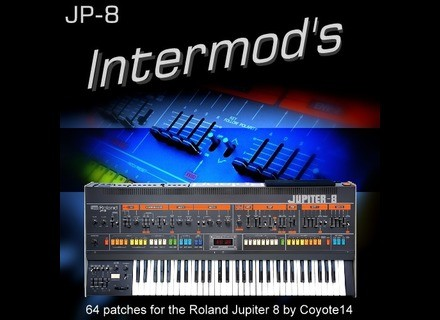Barb and Co JP-8 Intermod's