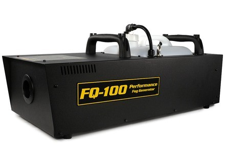 Barco FQ-100