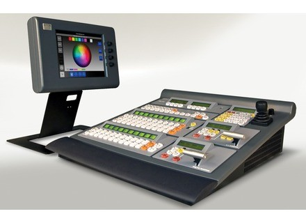 Barco FSN Series Multi-format Production Switchers