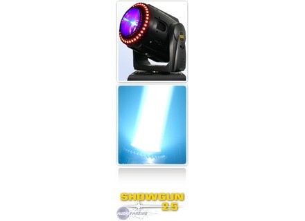 Barco Showgun 2.5