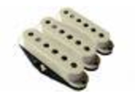 Bare Knuckle Pickups Trilogy Suite Single Coil Set