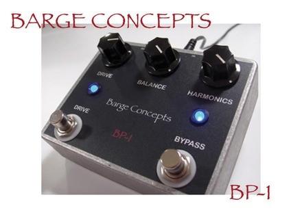 Barge Concepts BP-1