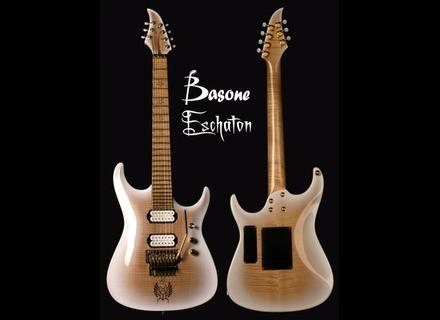Basone Guitars Eschaton