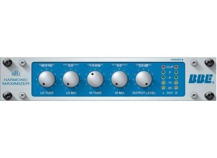 BBE H82 Harmonic Maximizer