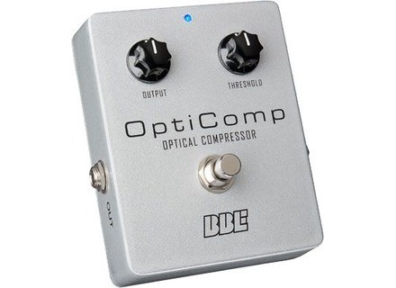 BBE OptiComp