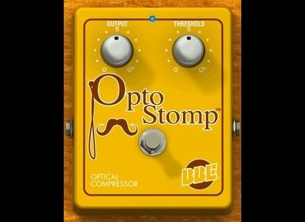 BBE Opto Stomp (Plugin)