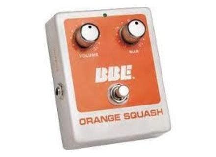 BBE Orange Squash