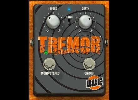 BBE Tremor (Plugin)