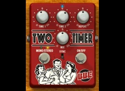 BBE Two Timer (Plugin)