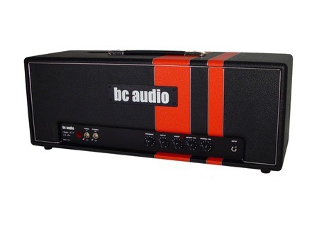 BC Audio Amplifier No. 9