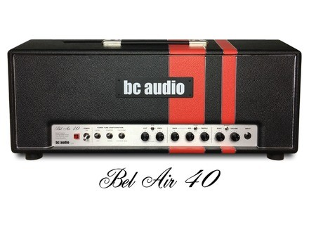 BC Audio Bel Air 40