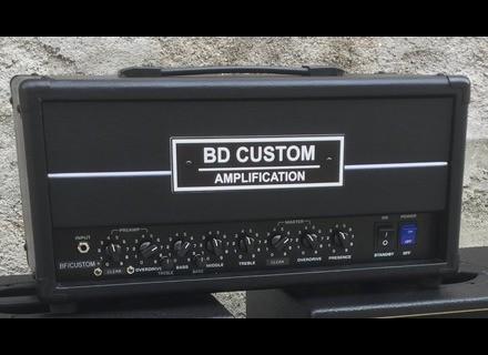 BD Custom Design BF/CUSTOM+