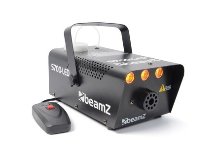 beamZ S-700-LED