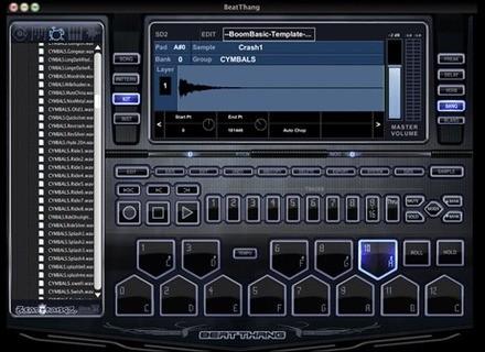Beat Kangz Electronics Beat Thang Virtual