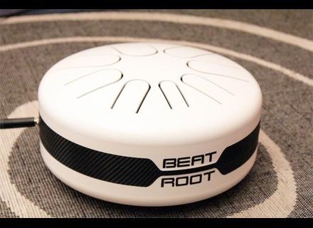 Beat Root Hank Drum Electro