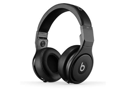 Beats by Dre Pro - Infinite Black
