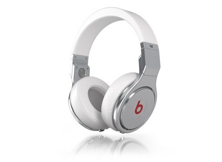 Beats by Dre Pro - White