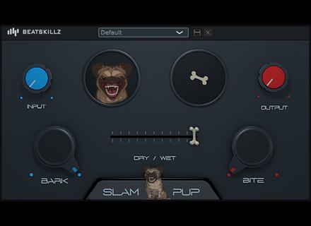 BeatSkillz Slam Pup