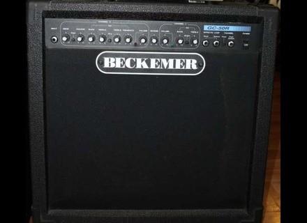 Beckemer GC-50R