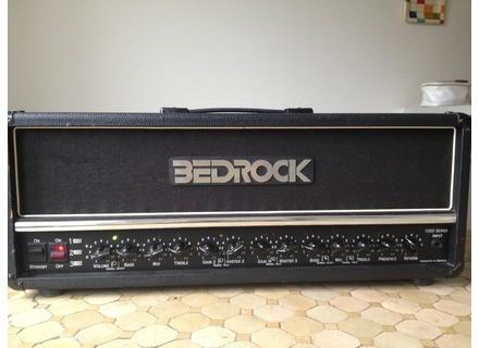 Bedrock 1050
