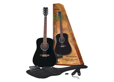 Behringer Acoustic Guitar Pack
