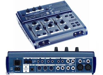 Behringer B-Control Audio BCA2000