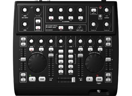 Behringer B-Control Deejay BCD3000