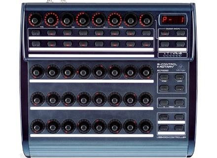 Behringer B-Control