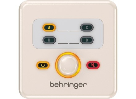 Behringer Eurocom
