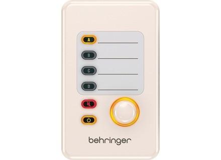 Behringer CP6000UL