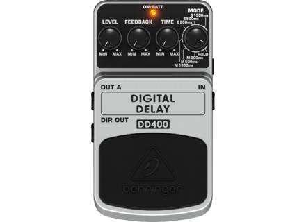 Behringer Digital Delay