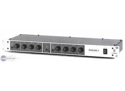 Behringer DualFex II EX2000