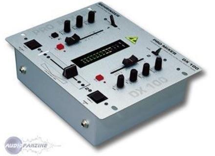 Behringer DX100