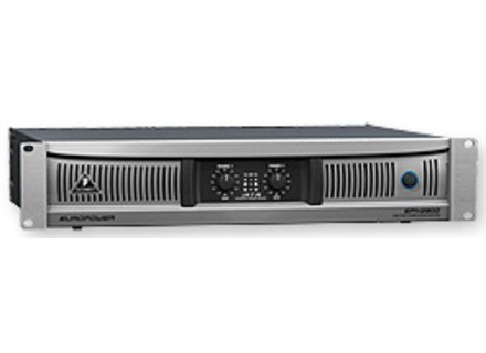 Behringer Europower EPX2800