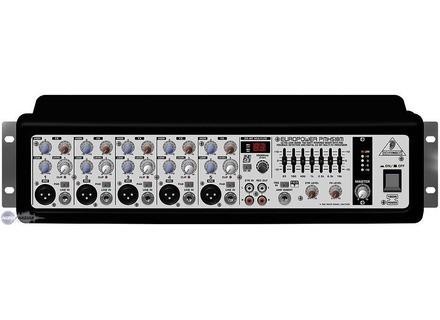 User Reviews Behringer Europower Pmh518m Audiofanzine